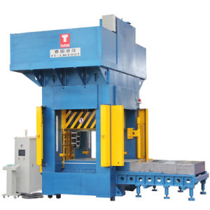 Hydraulic Compression Moulding Press (TT-LM200T/MY) pictures & photos