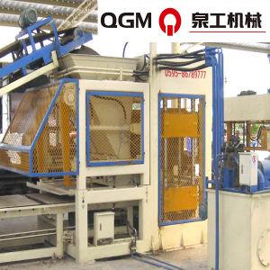 QGM Concrete Block Machine (QT6-15) pictures & photos