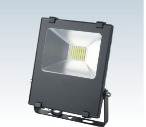 New Design 15W LED Flood Light with CE GS SAA Certificate