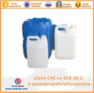 Amino Silane CAS No 919-30-2 3-Aminopropyltriethoxysilane pictures & photos