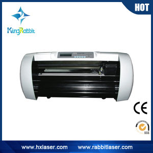 China Rabbit Mini Digital Cutting Plotter pictures & photos