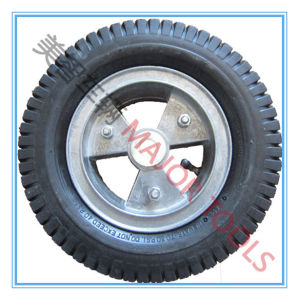 13X5.00-6 Pneumatic Rubber Wheel for Wagon Carts pictures & photos