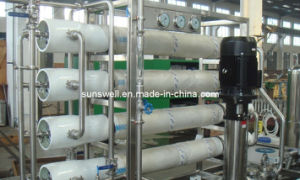 1-Stage RO Water Treatment System (RO-1-8) pictures & photos