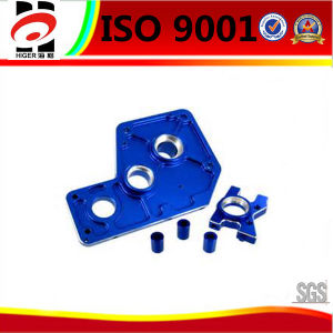 Aluminium Die Casting Auto Body Part pictures & photos