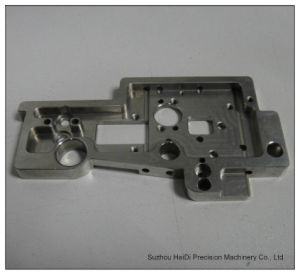 Customized High Precision CNC Part for Auto pictures & photos