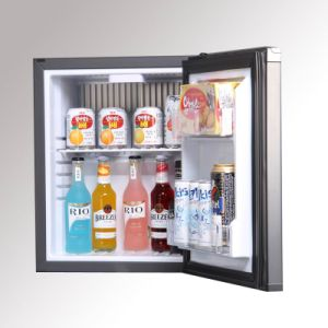 Portable DC Absorption Mini Refrigerator pictures & photos