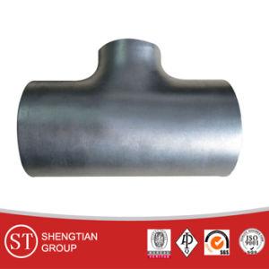 Asni Carbon Steel Tee 20 pictures & photos