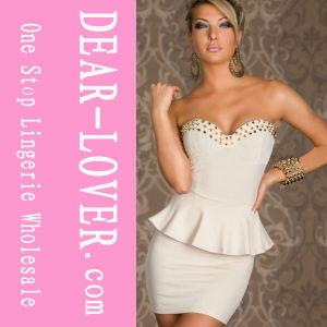 2016 New Fashion Wholesale Sexy Bodycon Dress pictures & photos
