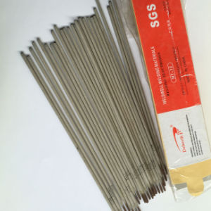 Mild Steel Arc Welding Electrode E7018 2.5*300mm pictures & photos