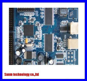 PCBA, PCB OEM SMT Assembly, PCB Circuit ODM pictures & photos