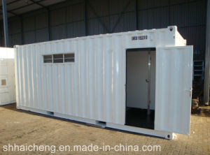 Container Shower and Toilet (shs-fp-toilet003) pictures & photos