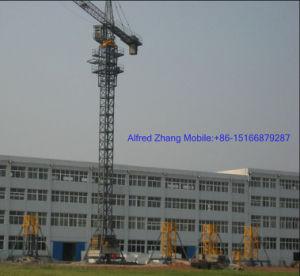 Hongda Mobile Tower Crane 4-25ton pictures & photos