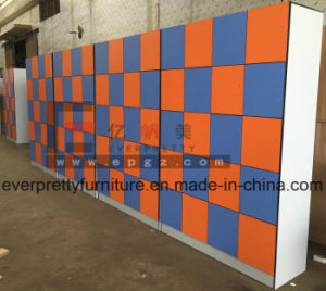 Waterproof Compact HPL Lockers Cabinet for Gym pictures & photos