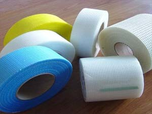 Fiberglass Mesh Tape with Alkaline Resistance pictures & photos