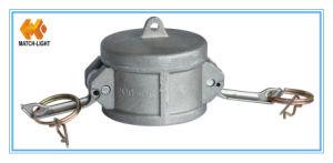 Aluminum Dust Cap Type DC Cam Lock Coupling pictures & photos