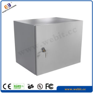 IP55/IP65 Waterproof Wall Mounting Cabinet pictures & photos