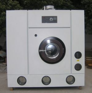 Laundry Equipment Dry Clean Machine (GXQ-8) pictures & photos
