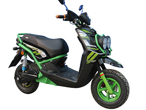 Bws Electric Scooter Motorcycle Motorbike 850W 1000W Motor (HD1000W-6) pictures & photos
