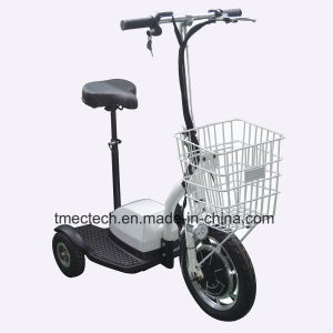 Mobility 250watt 48V Electric Moped pictures & photos