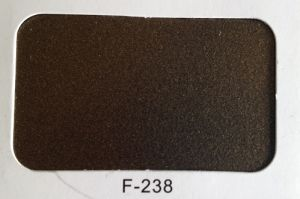Epoxy Powder Coating --- F-238
