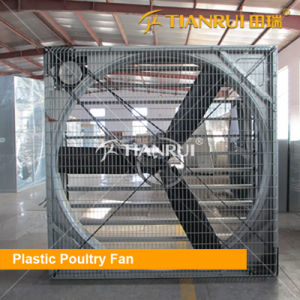 New Type 50 Inch Plastic Poultry Fan for Sale pictures & photos