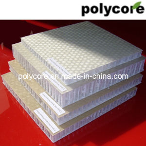 FRP Honeycomb Board Light Weight Waterproof Wall Panel Ceiling Panel Decorative Panel pictures & photos