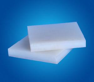PVDF Sheet/Molded Sheet PVDF