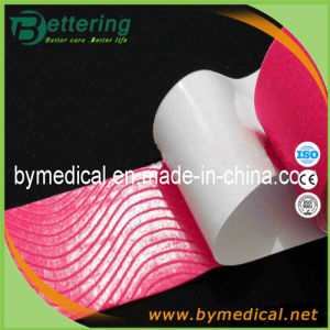 Breathable Kinesiology Sports Muscle Therapy Tape pictures & photos