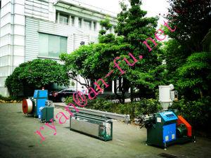 Afsj-50 PLA, ABS Plastic 3D Printer Filament Machine pictures & photos
