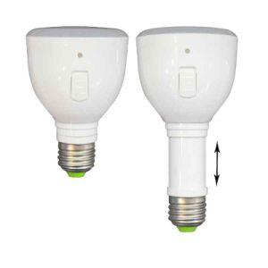 Rechargeable Magic E27 LED Bulb