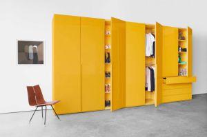 Sliding Doors Bedroom Closets pictures & photos