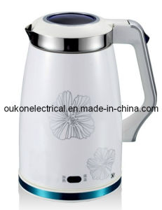1.5L Scald-Proof Electric Kettle (OULT-15C)