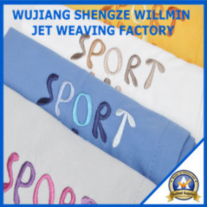 Quick Dry Microfiber Sports Towel with Embroidered Logo pictures & photos