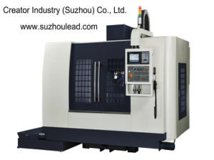 CE/SGS/ISO9001 Three Axis High Speed Vertical CNC Machine Center (CHV1020) pictures & photos