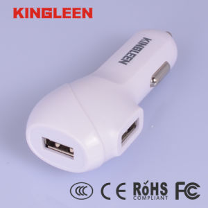 Traveling Car Charger C-910 pictures & photos