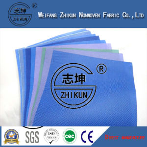 100% PP SMS Non Woven Fabric for Medical Products pictures & photos