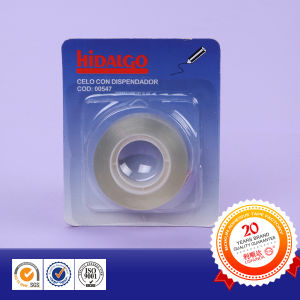 Single Roll Blister Card Packed Stationery Tape pictures & photos