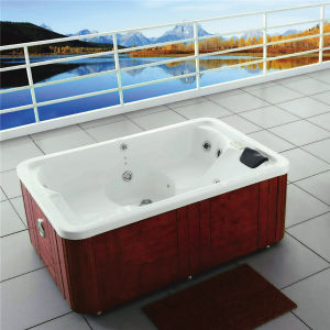 Monalisa Economical Type Small SPA Hot Tub (M-3331) pictures & photos