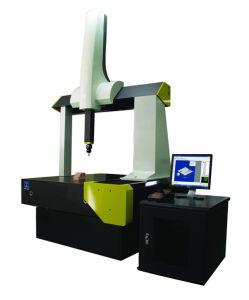 Automatic High Precision CNC 3D Coordinate Measuring Machine (CMM-584C) pictures & photos