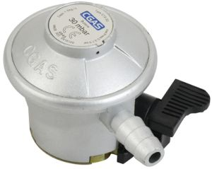 LPG Compact Low Pressure Gas Regulator (C12G53D30) pictures & photos