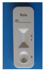 Rotavirus Antigen Test pictures & photos