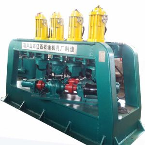 Ygxj-60 Type Sucker Rod Straightening Machine pictures & photos