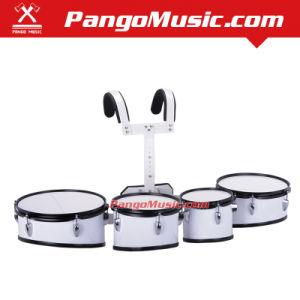4-PC Professional Marching Drum (Pango PMQA-650) pictures & photos