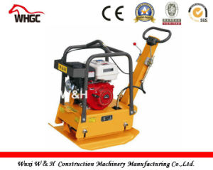 CE EPA Vibratory Plate Compactor (WH-C160HC) pictures & photos