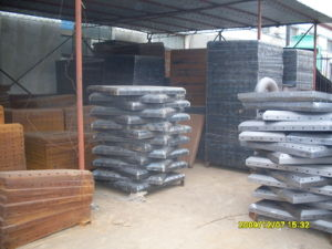 1-500m3 Enamel Coated Steel Sectional Tanks pictures & photos