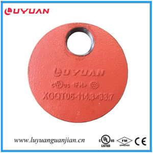 FM/UL Approved Reduing Flexible Coupling Ductile Iron pictures & photos