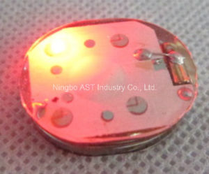 Flashing Light for Shoes, LED Flashing Module pictures & photos