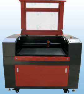 Flc9060 Laser Cutter Engraver Machine for Wood Acrylic Glass pictures & photos