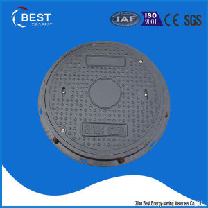 Seals for A15 Round Fiberglass Manhole Cover for Middle East pictures & photos
