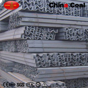 E Shape Steel for Scraper Conveyor pictures & photos